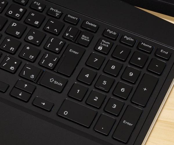 Dell G3 15 (3500) 配列