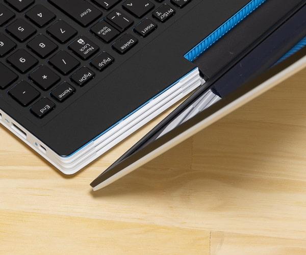 Dell G3 15 (3500) 排気口