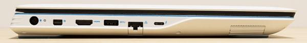 Dell G3 15 (3500) 厚さ