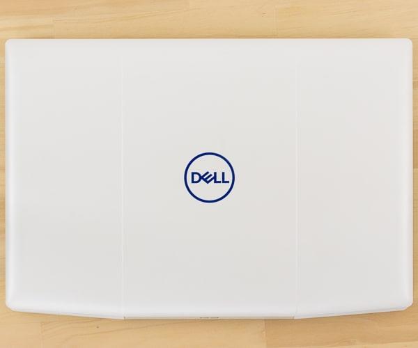 Dell G3 15 (3500) 外観