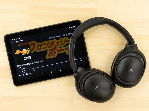 Fire HD 8 Bluetooth