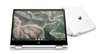 楽天スーパーSALEでHPがPC福袋を3万9500円で販売! 中身はHP Chromebook x360 12b