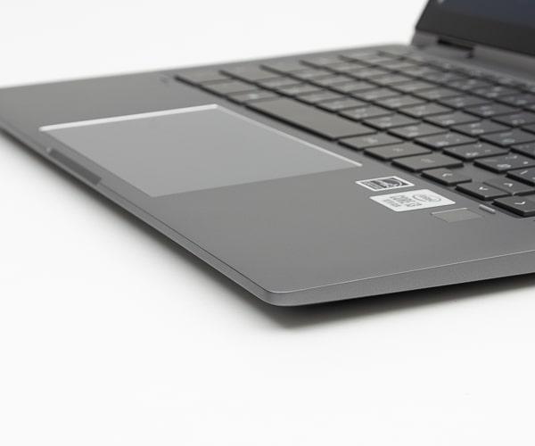 HP Chromebook x360 14c エッジ