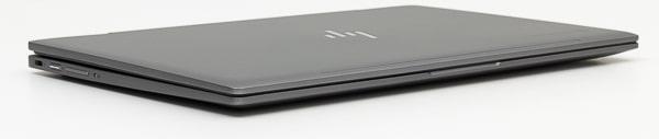HP Chromebook x360 14c 開閉