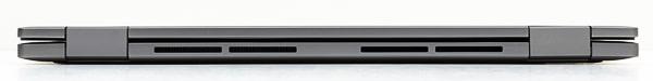 HP Chromebook x360 14c 背面