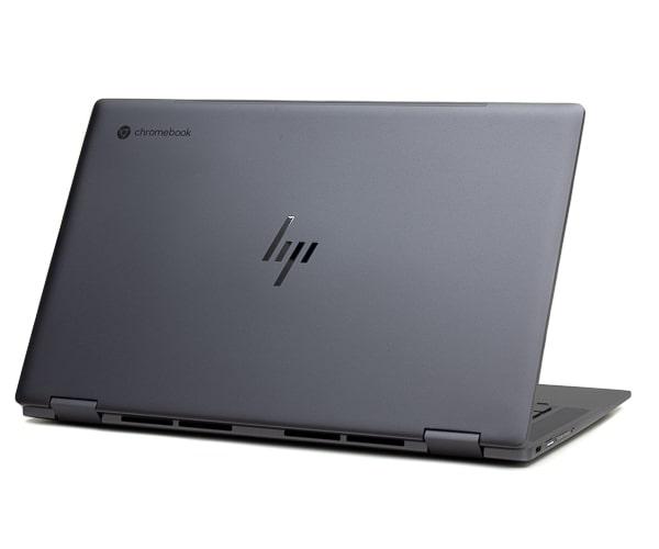 HP Chromebook x360 14c 外観