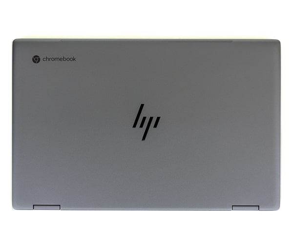 HP Chromebook x360 14c 大きさ