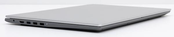 IdeaPad Slim 350 17 開閉
