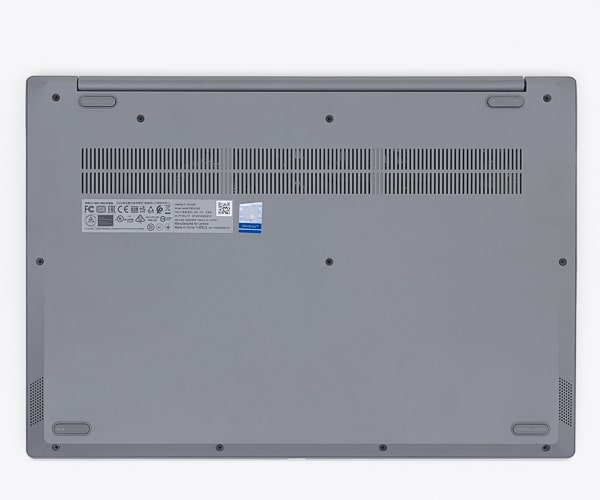 IdeaPad Slim 350 17 底面