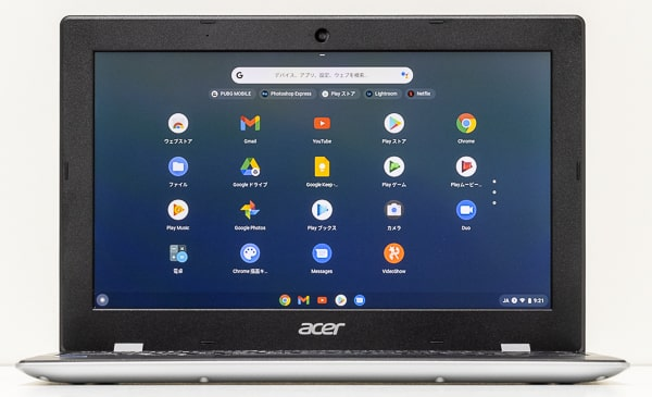 CB311-9H-A14P Chrome OS