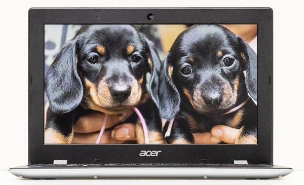 Acer Chromebook 311 CB311-9H-A14P 感想