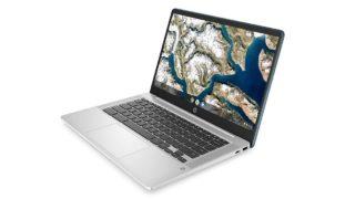 HP Chromebook 14aが3万4980円! タッチ対応フルHDの14インチノートPCが値下げ