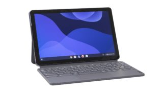 ひかりTVショッピングの福箱(福袋)でIdeaPad Duet Chromebookが実質2万2500円の激安販売