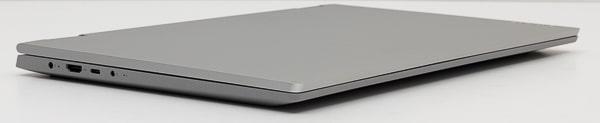 IdeaPad Flex 550i(15)開閉