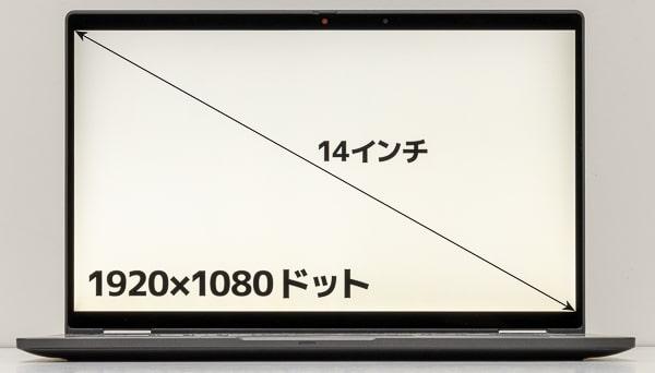 Latitude 7410 画面サイズ