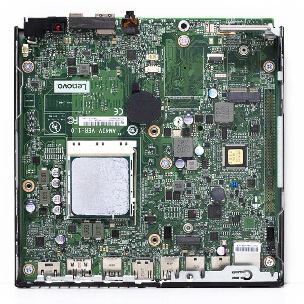 ThinkCentre M75q-2 Tiny APU