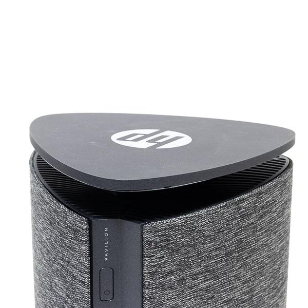 HP Pavilion Wave 600-a300jp スピーカー