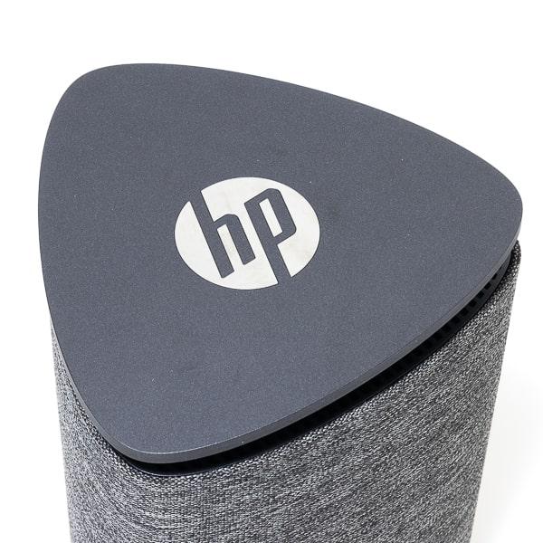 HP Pavilion Wave 600-a300jp 天板