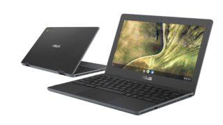 【週末限定】全品5%オフクーポン特別提供&Chromebookが3万円台~&144Hzゲーミングノート7万1060円:ASUSストアセール情報
