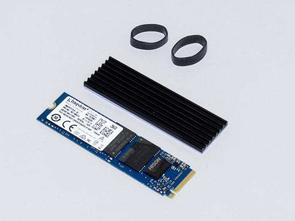 MINISFORUM DeskMini UM200 SSD