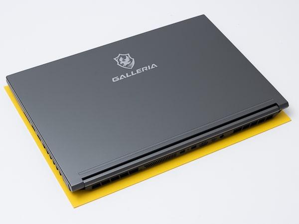 GALLERIA GR2060RGF-T サイズ