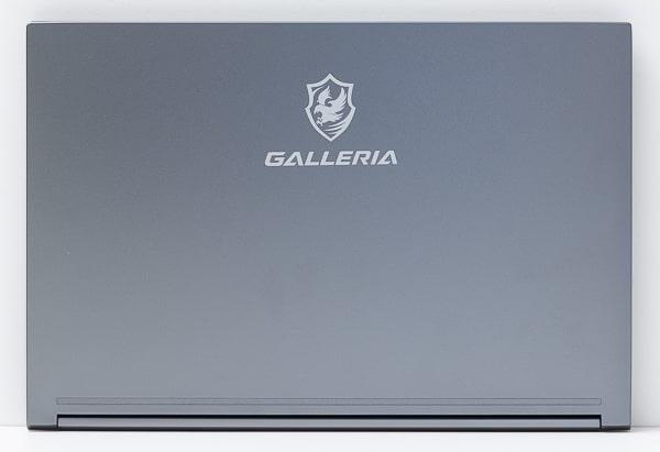 GALLERIA GR2060RGF-T 大きさ
