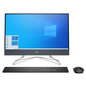 HP All-in-One 22-df0000jp