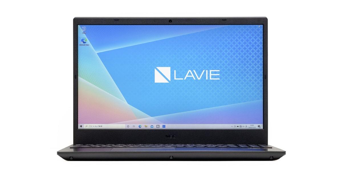 NEC LAVIE Direct N15(R) レビュー