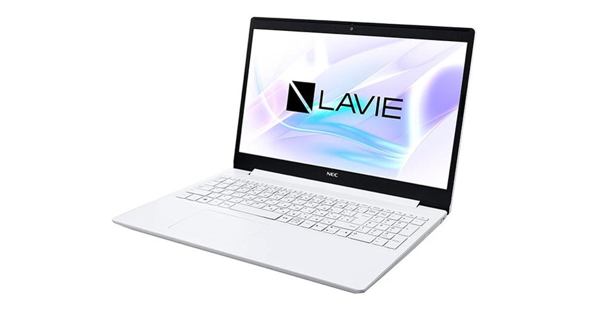 NEC LAVIE Direct NS アウトレット