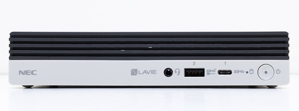 LAVIE Direct DT Slim 前面