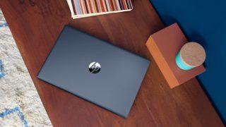 HP Pavilion 15-eh0000(AMD)登場:Ryzen搭載で税込5万円台からの高コスパな15.6インチノートPC