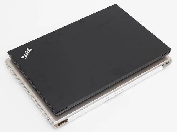 dynabook AZ66M 大きさ