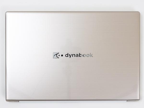 dynabook AZ66M サイズ