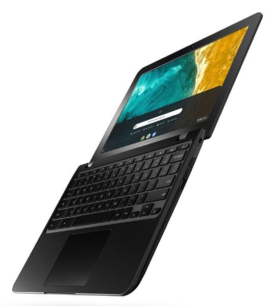 Acer Chromebook 512(C851-H14N