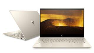 楽天HPで13.3インチモバイルノートPC福袋を販売! 中身はHP ENVY 13-aq1000