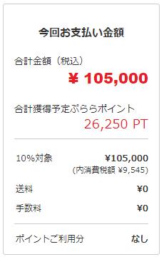 ひかりTVショッピング 福箱 2021