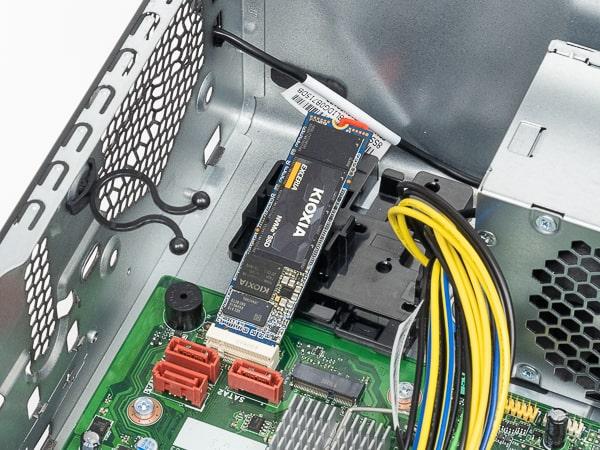 M75s SSD