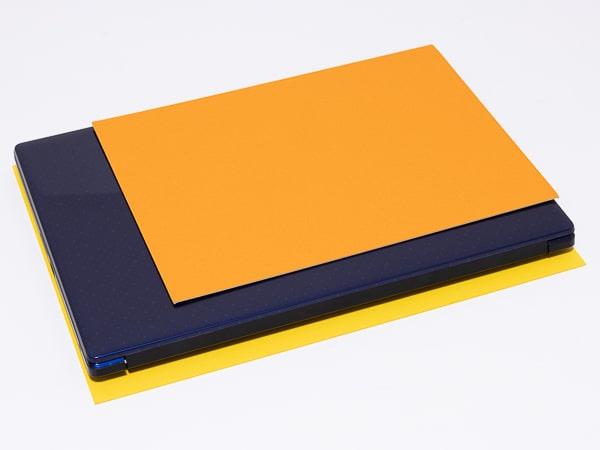 dynabook NZ65/M 大きさ