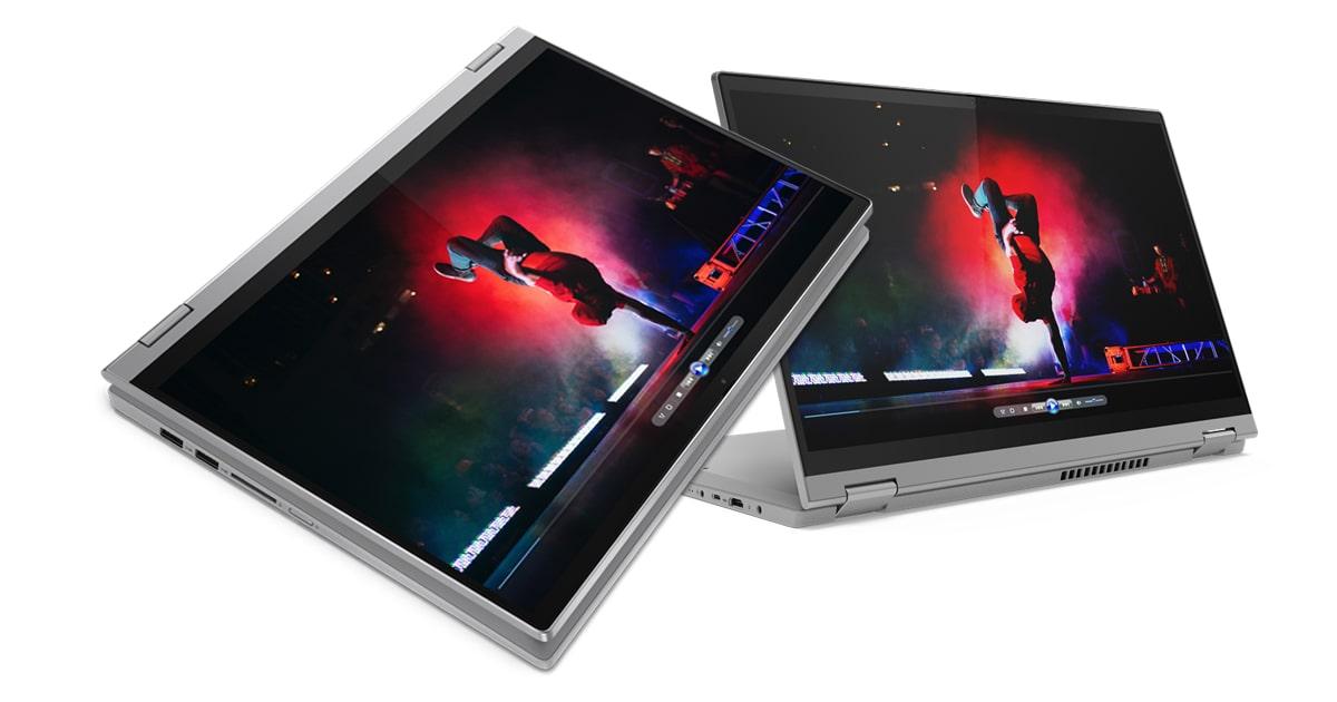 レノボ IdeaPad Flex 550 15.6型 (AMD Ryzen 5000シリーズ)