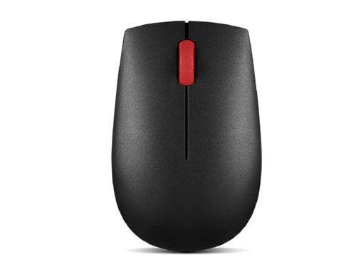 Lenovo エッセンシャル ワイヤレス マウス