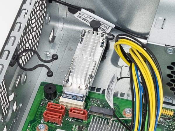 M75t SSD