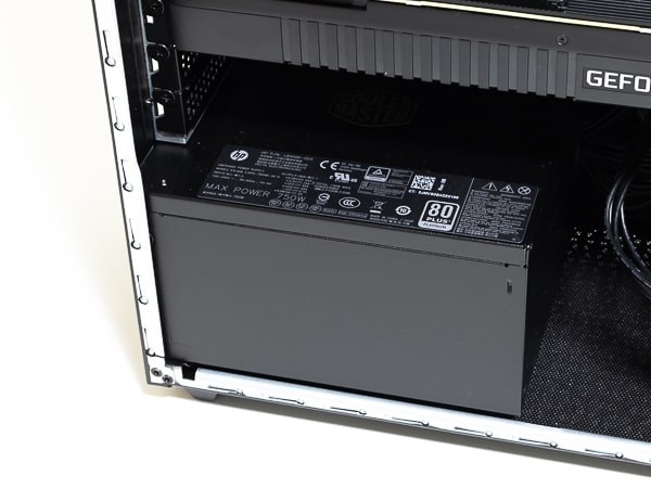 OMEN by HP 30L Desktop 電源