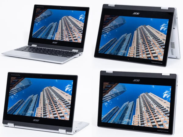 Acer Chromebook Spin 311 2in1