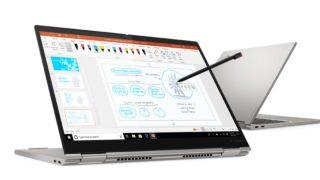 ThinkPad  X1 Titanium&X12 Detachable販売開始&第11世代Core i5搭載E15が6万円台:レノボ週末セール情報