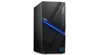 RTX 3070搭載で税込13万7844円! デルのゲーミングPC「Dell G5 5000」が超激安