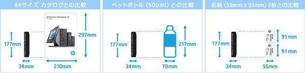 HP ProDesk 405 G6 DM
