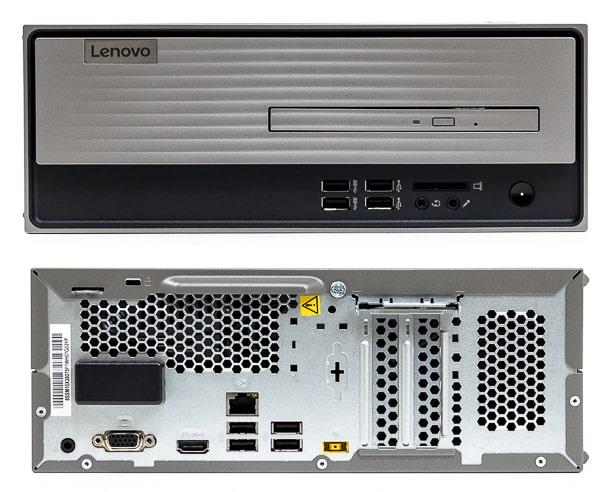 IdeaCentre 350(AMD)