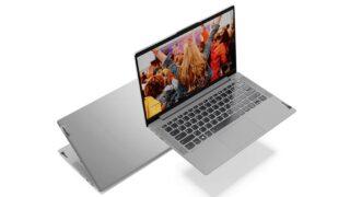 レノボIdeaPad Slim 550 14型(AMD Ryzen 5000シリーズ)登場:最新APU&Wi-Fi 6対応で税込み5万円台から