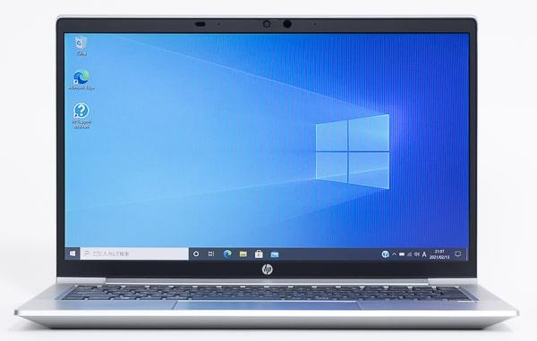HP ProBook 635 Aero G7 デスクトップ