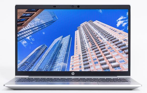 HP ProBook 635 Aero G7 感想